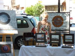 Route des Artistes Saint Remy de Provence