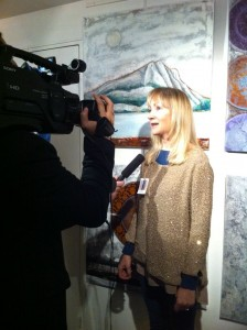 interview Galerie Esdac