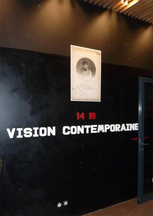 Vision contemporaine 14-18 Tove Storm 1