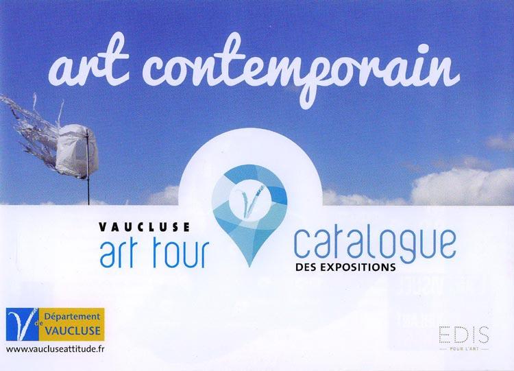 VAUCLUSE ART TOUR TOVE STORM